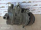 Компрессор кондиционера Jeep Grand Cherokee 2,7 Cdi  447180-2941 7SBU16C, фото 4