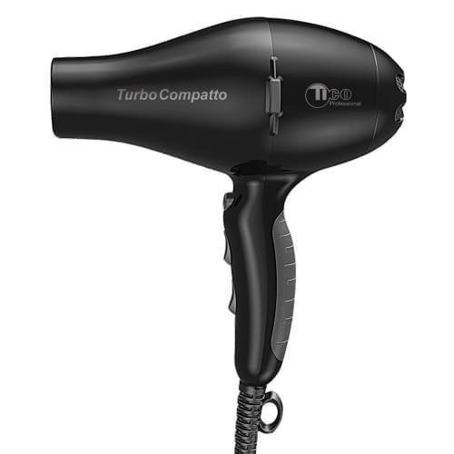 Профессиональный фен для волос TICO Professional Turbo Compatto (100026)