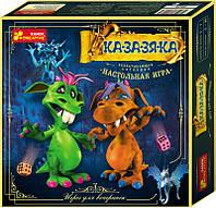 Настольная веселая семейная игра в монстриков Казазяка на 36 карт 8+