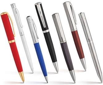 Ручки автоматичні