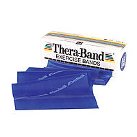 Эспандер лента 5,5 м Thera-Band синий T 3