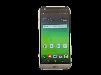 LG G5 (VS987T) 4/32Gb Titanium Grade A2 Б/У