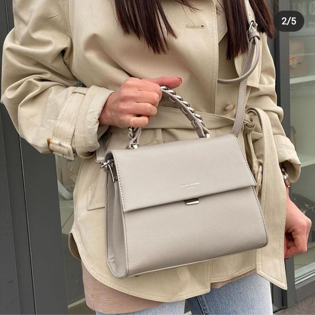 Жіноча сумка David Jones / класична Девід Джонс / сумка жіноча
