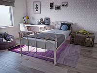 Кровать MELBI Принцесса Детская 80200 см Бежевый КМ-013-01-2беж, КОД: 1402966