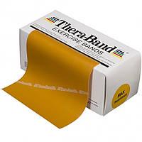 Эспандер лента 5,5 м Thera-Band золотой T 6
