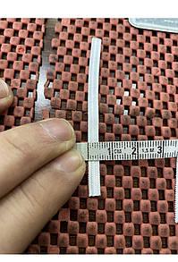 Гумка для масок 0,3 мм