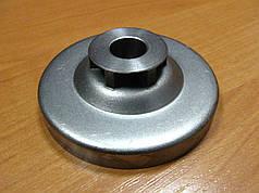 Чашка сцепления бензопилы Зенит БПЛ-406/2200