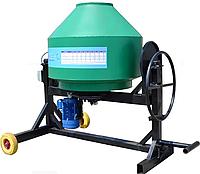 Бетономешалка Скиф БСМ-700 литров (Pro БСМ 700)