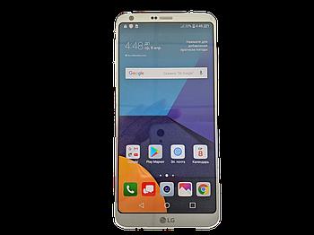 LG G6 4/32GB Blue Grade A2 Б/У