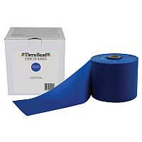 Эспандер лента 45,5 м Thera-Band синий T 12