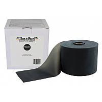 Эспандер лента 45,5 м Thera-Band черный T 13