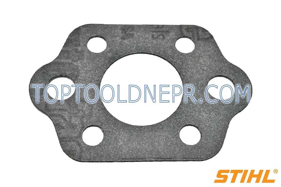 Прокладка карбюратора STIHL MS-180 фирминная 11231290900