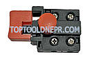 Кнопка для дисковой пилы Арсенал ПД-2000, Rebir IE-5107, фото 4