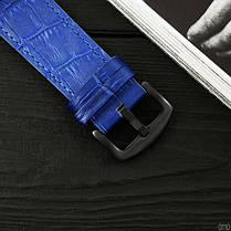 Skmei 9157 Blue-Black-White, фото 3
