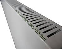 POLUS K 250 ИК металлический конвекционный обогреватель