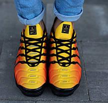 """Кроссовки Nike Air Vapormax Plus Sunset """"Оранжевые"""", фото 3"""