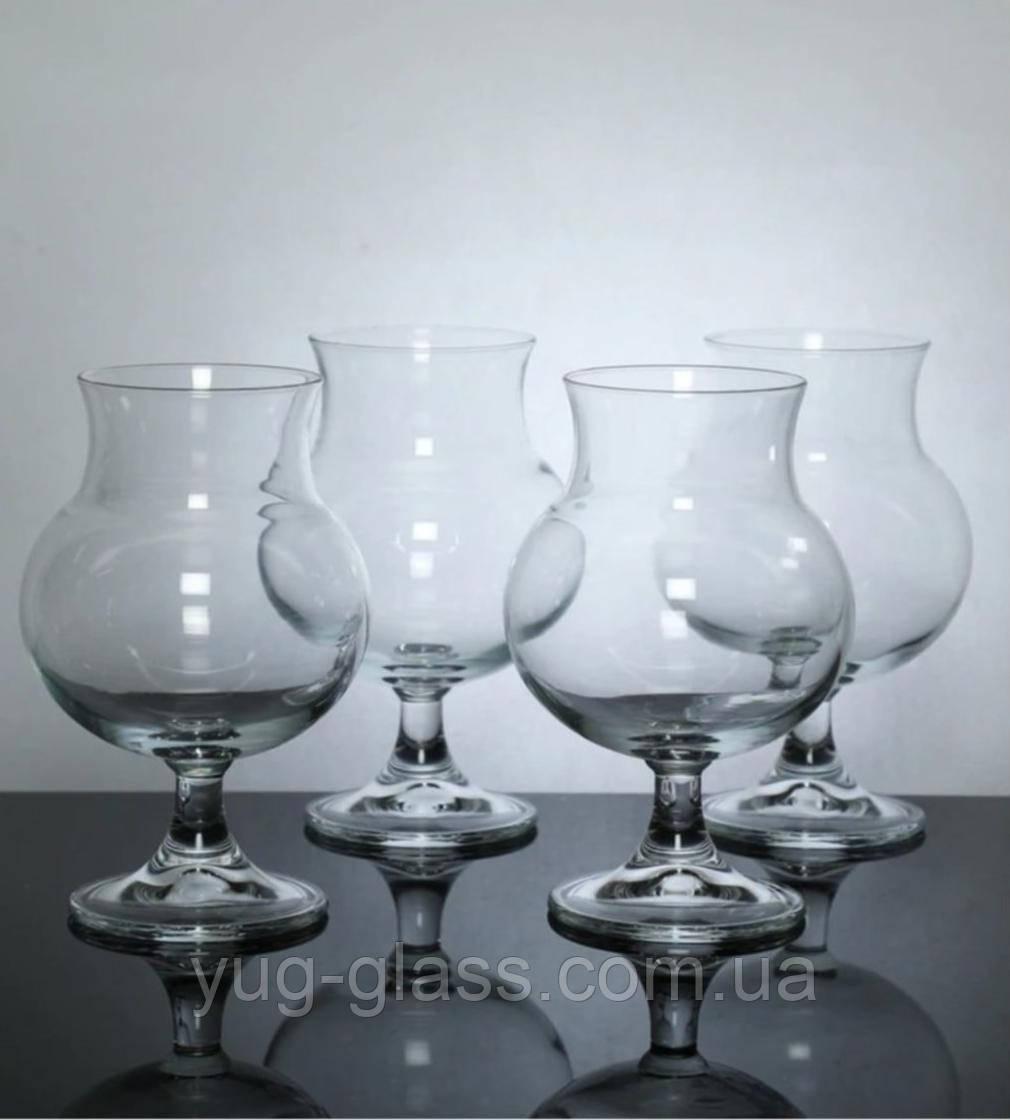 Подарункові набори пивних кухлів і склянок