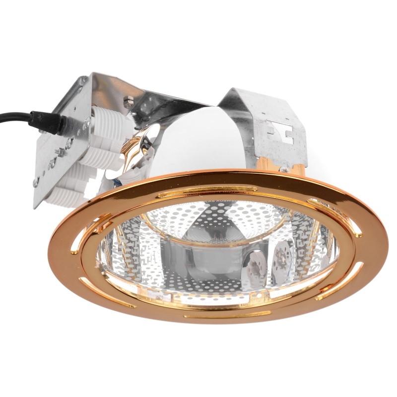 DL-01 PB/2x26W Потолочный встроенный светильник