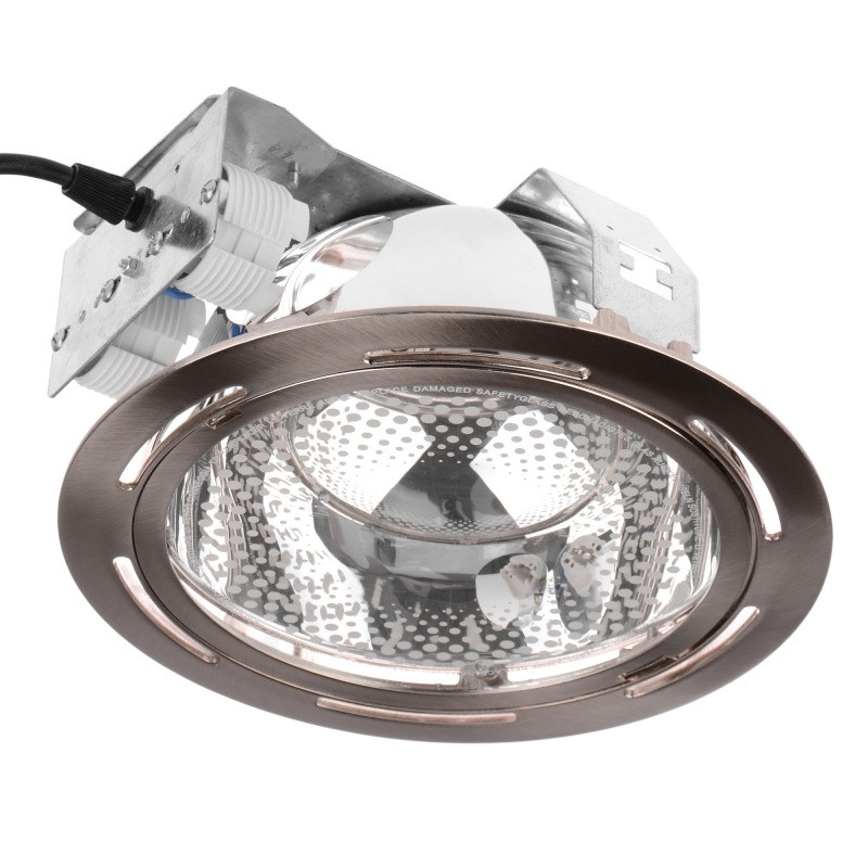 DL-01 SN 2x26W Потолочный встроенный светильник