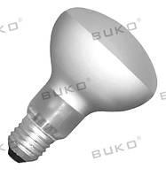 Лампа рефлекторная WATC R80 60W, Е27 матовая