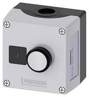 Siemens SIRIUS ACT 3SU1801-0AD00-2AB1 Корпус командных устройств