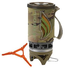 Система для приготування їжі Jetboil Flash 1L Camo