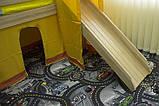 """Односпальная кровать """"Башня"""" из дерева (массив бука), фото 4"""