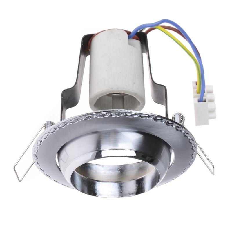 RO-50A SCHR/S светильник точечный поворотный