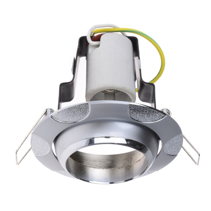 RO-50B PCHR/S светильник точечный поворотный