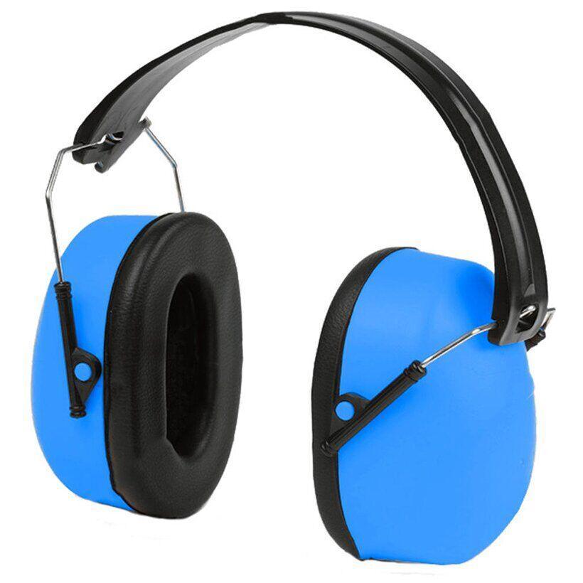 Наушники с шумоподавлением SNR 26 dB складные с металлическими дужками   VTR (Украина) LN-0000