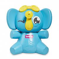 """Tomy Игрушка для ванной """"Поющий слоненок"""""""