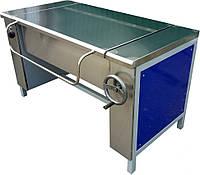 Сковорода промышленная электрическая  СЭМ-0,5М, фото 1