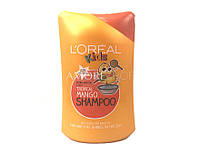 L'oréal Kids Tropical Mango Shapmpoo 250 ml 306-0332