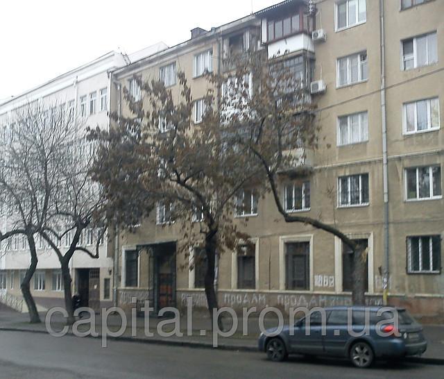 Продам здание в городе Одесса ― АН Капитал