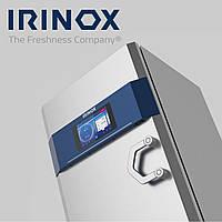 MultiFresh Next від Irinox – кращий шокер з індивідуальним налаштуванням у відповідності до ваших потреб.