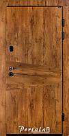 "Двери ""Портала"" - модель ЛОФТ - РОНДА 2, фото 1"