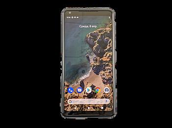 Google Pixel 2 XL 4/64Gb Just Black Grade A2 Б/У
