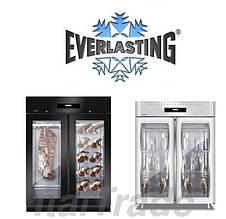 Шкафы для созревания мяса Everlasting (Италия)