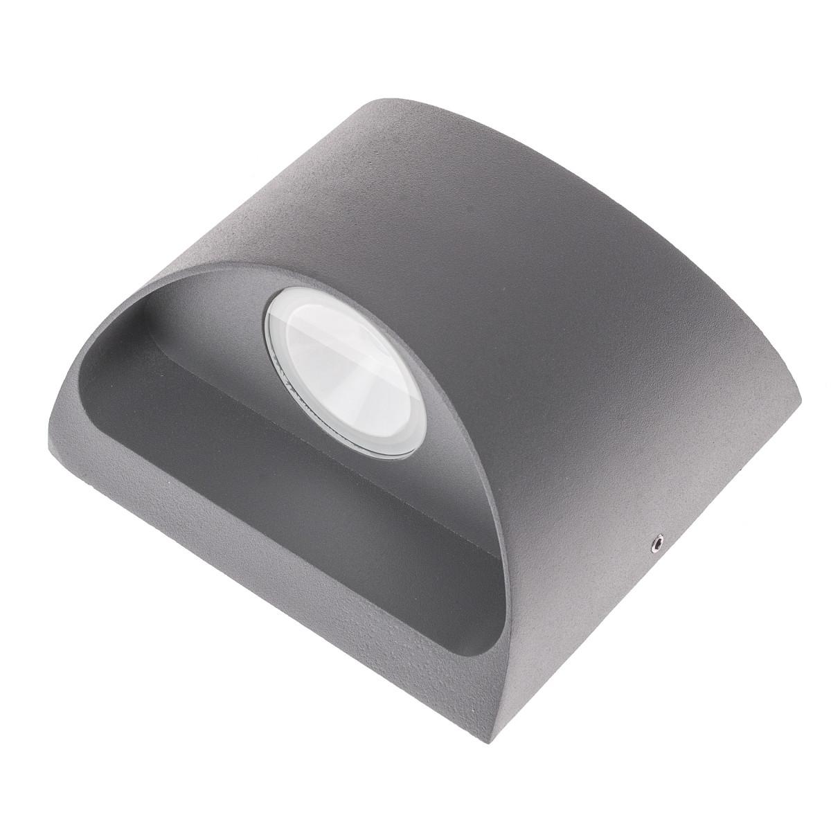 AL-242/6W NW LED IP54 подсветка