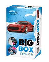 "Освеж.сухой мыльница 58gr - ""Tasotti"" - Big Box - New Car (Новая Машина)  (18шт/уп)"