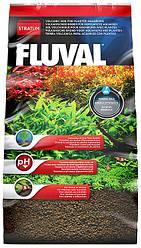 Hagen Fluval Stratum PLANT & SHRIMP субстрат для растений и креветок, 2кг