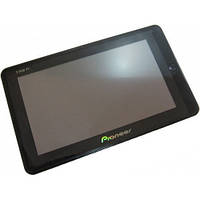 "Навигатор 7"" 4GB(памяти)/800MHz/Windows CE 6,0 ""Pioneer"" EL-718 HD Black/Silver"