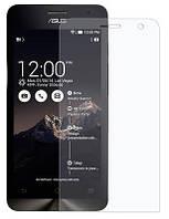 Защитное стекло TG Premium Tempered Glass 0.26mm (2.5D) для ASUS Zenfone 6 (A600CG), фото 1