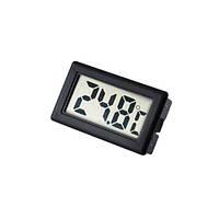 Термометр WSD-10A врезной/предназначен для измер. температуры в помещении или на улице