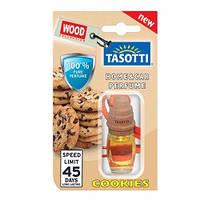 "Освеж.жидк.бочка 7ml - ""Tasotti"" - Wood - Cookies (Печенье) (60шт/уп)"
