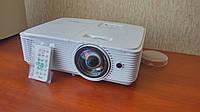 Короткофокусний проектор Optoma X308STe