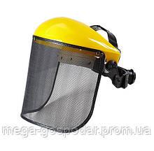 Щиток-Сетка газонокосильщика,маска-сетка защитная