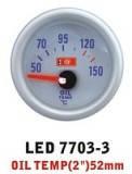 Прибор: Температуры масла (d-52мм) C-03(7703-3)