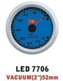 Прибор: Разряжение во впускном коллекторе (d-52мм) A-06 (7706)