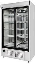 Шкаф холодильный COLD ASTANA SW-1200 DR